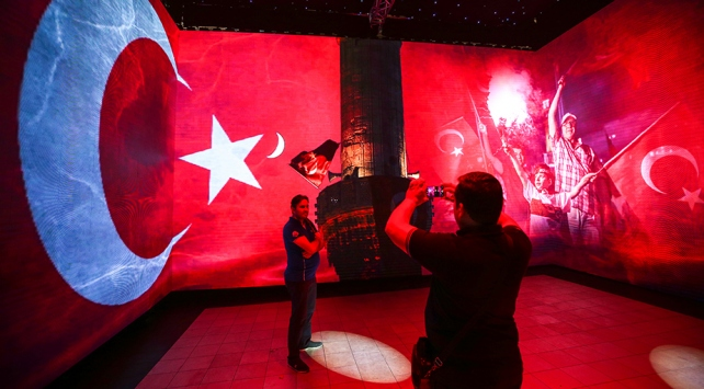 30 Ağustos zaferi, Taksim Meydanında yeniden yaşatılacak