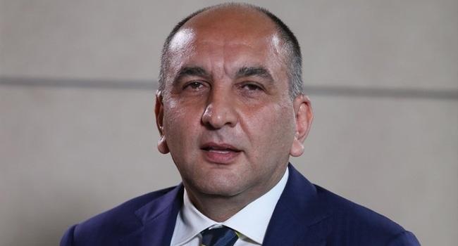 Fenerbahçeden Volkan Demirel açıklaması