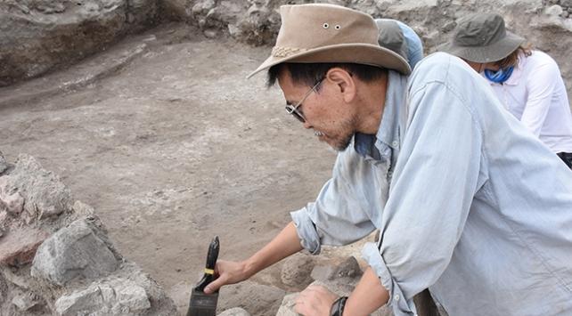 Japon arkeolog Ryoichi Kontaninin Kültepe aşkı