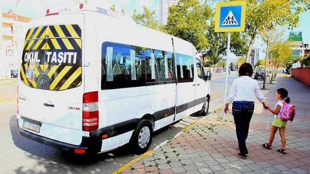 138 bin okul servisi şoförü eğitimden geçti