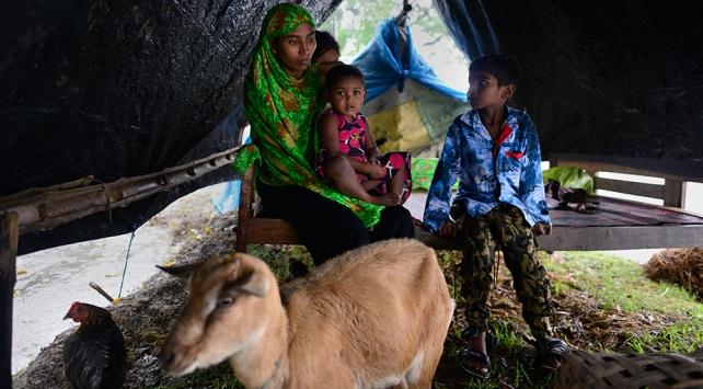 Hindistanın Assam eyaletinde 1,9 milyon kişi vatandaş sayılmadı