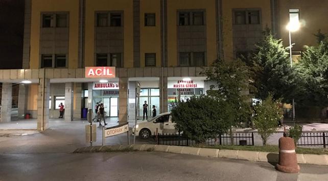 İstanbulda gıda zehirlenmesi şüphesi: Düğüne katılan 80 kişi hastanelik oldu