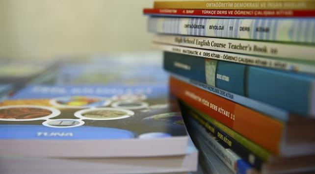 Ders kitapları kare kod ile EBAya bağlandı