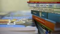 Ders kitapları kare kod ile EBA'ya bağlandı