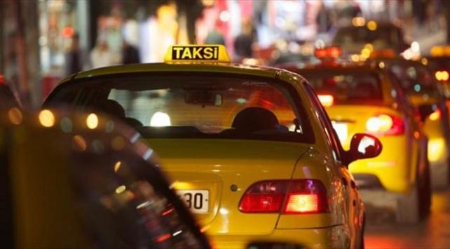 İstanbulda taksi ücretlerine yapılan zam yürürlüğe girdi