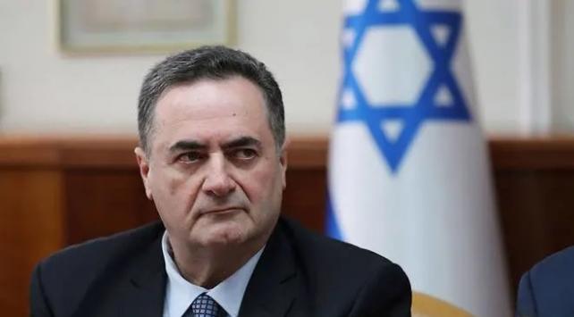 İsrail Dışişleri Bakanından Lübnana Hizbullah tehdidi