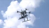 İlk milli silahlı drone Songar TRT Haber'de