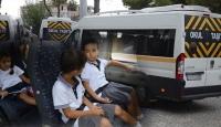 İstanbul'da yaklaşık 20 bin okul servisi yollara çıkmaya hazırlanıyor