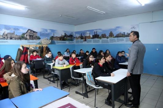 MEBden okullarda lider profesyonel yöneticiler programı