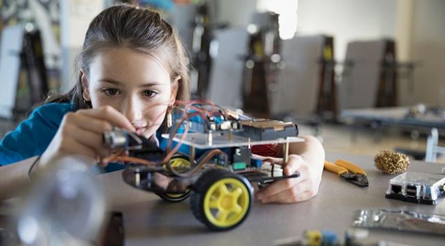 Meslek liselerinin bu yılki teması: Patent, faydalı model, tasarım