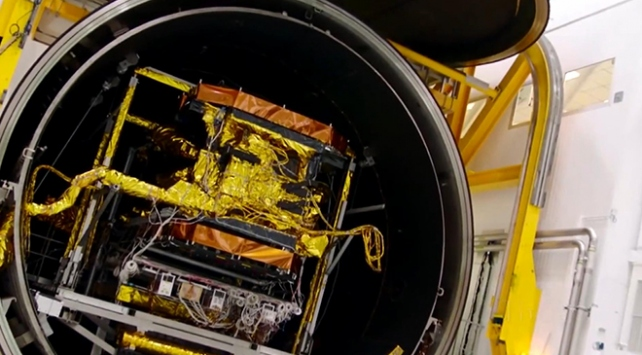 Dünyanın ilk yapay yer çekimli uzay oteli 2025te açılacak
