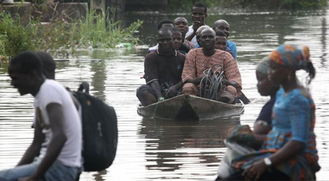 Nijerde seller bir ayda 42 kişinin ölümüne yol açtı