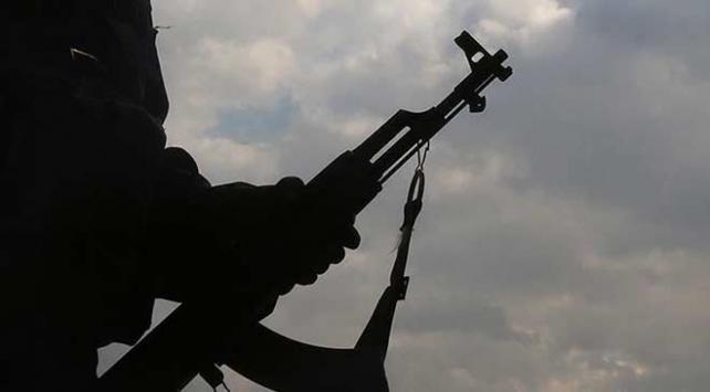 Teslim olan PKKlı teröristten itiraf: Örgüt içi infaz ve işkenceler başladı