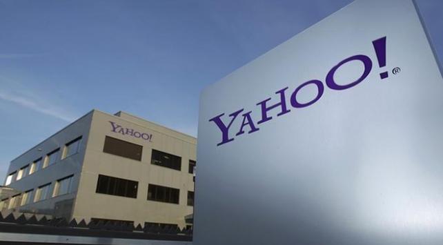 Yahooya dünya genelinde erişim sağlanamıyor