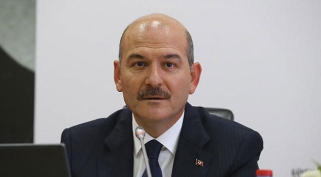 Bakan Soylu: Belediye işi şov işi değildir