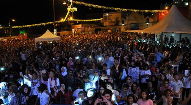 2. Uluslararası Midyat Kültür ve Sanat Festivali başladı