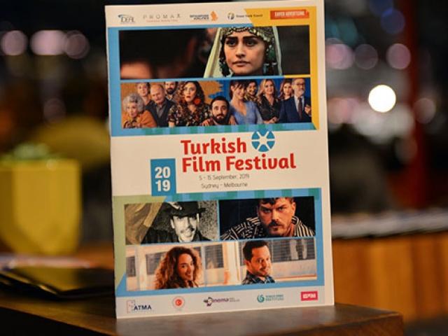 Avustralyada Türk filmleri seyirciyle buluşuyor