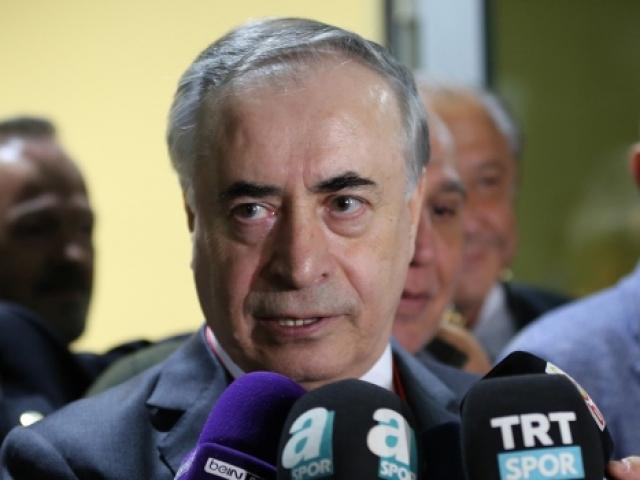 Mustafa Cengiz: 5. yıldıza yürüyüşümüzü hiç kimse engelleyemeyecek