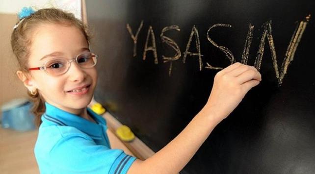 Yeni eğitim öğretim yılı başlıyor