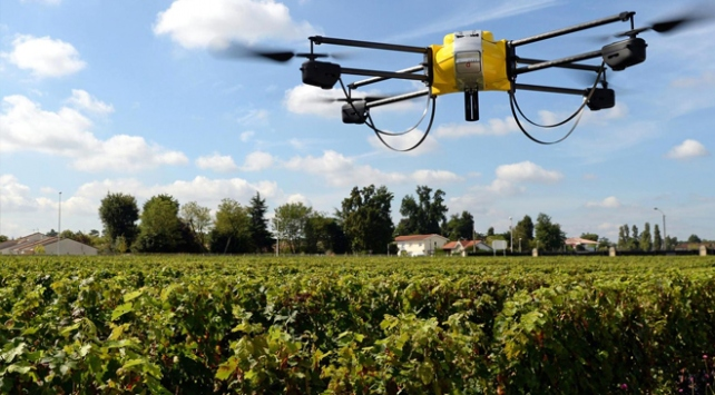 Tarımda yerli ve milli teknoloji seferberliği