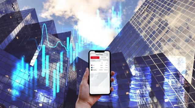İstanbul Finans Merkezinin 2022 yılı başında hayata geçirilmesi hedefleniyor