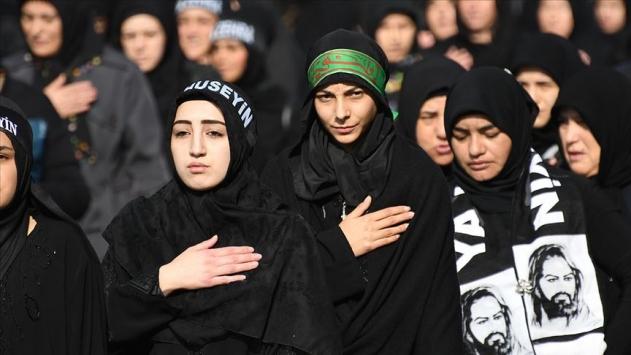 Müslümanların dinmeyen ortak acısı: Kerbela