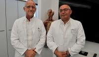 Almanya'da Türk doktor ve ekibinden kanserle mücadelede yeni yöntem