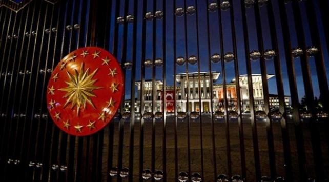 Cumhurbaşkanı Erdoğandan belediye başkanlarına davet