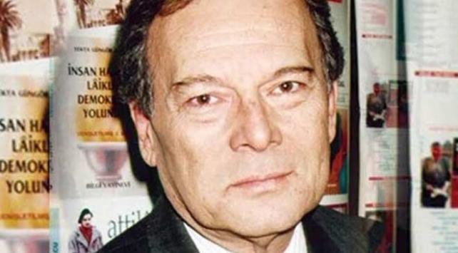 Tiyatro sanatçısı Dinçer Sümer hayatını kaybetti