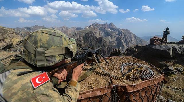 Mardin ve Diyarbakırda 3 terörist etkisiz hale getirildi
