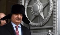Libya'da son durum: Hafter makam istiyor