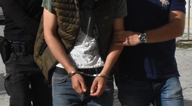 Van merkezli terör operasyonu: 23 gözaltı