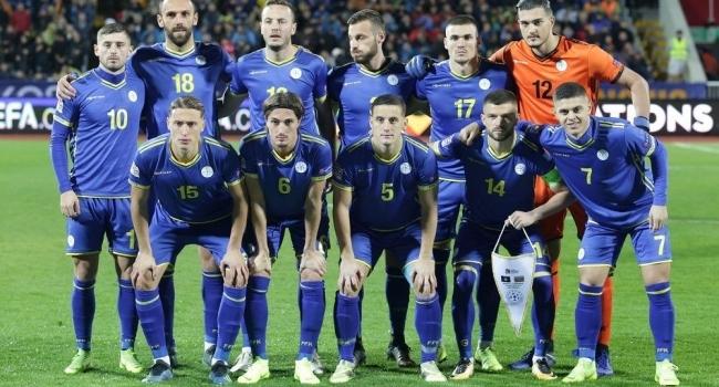 Kosovanın futbol kahramanı