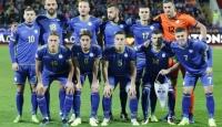 Kosova'nın futbol kahramanı