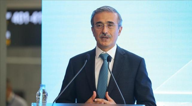 İsmail Demir: Türkiye, savunma sanayiinde en dikkat çekici ülkelerden biri