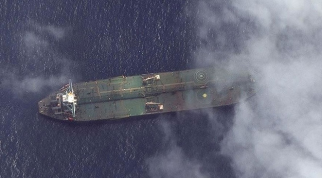 İngiltereden İranın Esed rejimine petrol satışına tepki