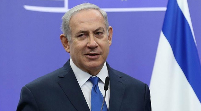 Netanyahu Batı Şeriadaki Yahudi yerleşimlerinin ilhakı vaadini yineledi