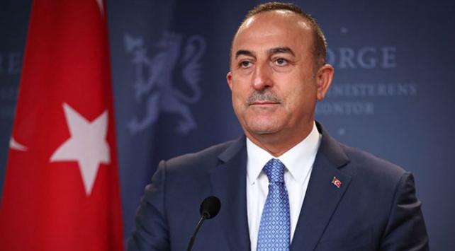 Dışişleri Bakanı Çavuşoğlu: Netanyahunun seçim vaadi ırkçı bir Apartheid devleti
