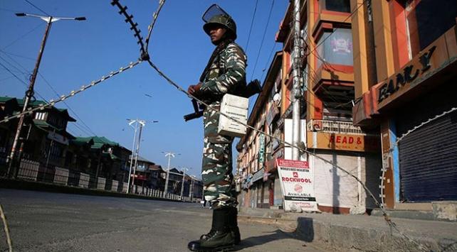 50den fazla ülkeden Hindistana Cammu Keşmir çağrısı