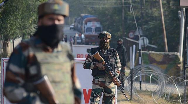 Hindistan vatandaşlıktan çıkarılacaklar için kamp kuruyor