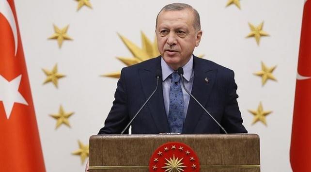 Cumhurbaşkanı Erdoğan'dan belediye başkanlarına önemli mesajlar