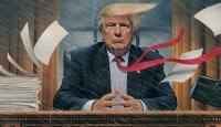 Beyaz Saray'da Trump fırtınasından nasibini alanlar