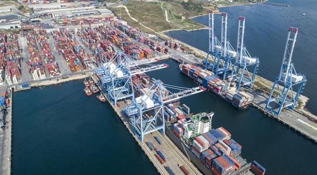 Türkiye-Hollanda arasındaki ticaret hacmi artırılacak