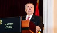 Mustafa Cengiz'den Özbek'in açıklamalarına yanıt