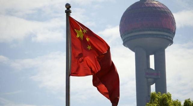 Çinden Almanyaya sert tepki
