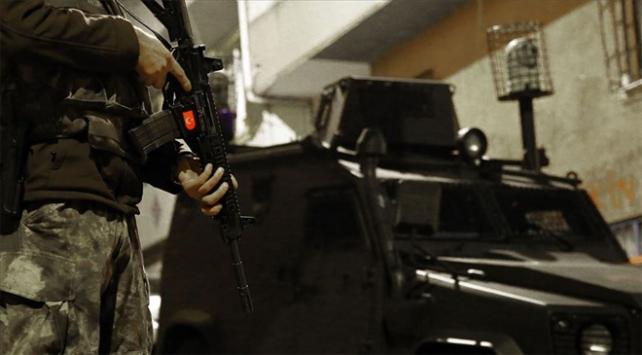 Saldırı hazırlığındaki teröristler Mardin'de yakalandı