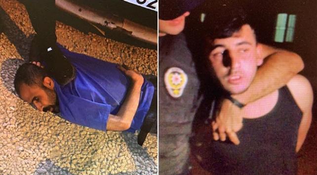 Saldırı hazırlığındaki teröristler Mardinde yakalandı