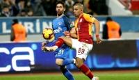 Galatasaray ile Kasımpaşa'nın 31. randevusu
