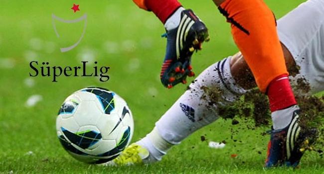 Süper Ligde 4. haftanın perdesi açılıyor