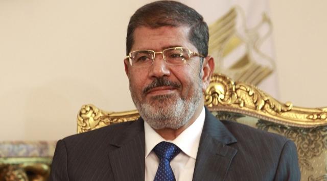 """""""Mursiyi özel mahkeme yargılayabilir"""""""